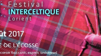 Festival Interceltico di lorient - Featured Image
