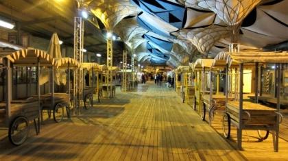 Israele - vecchia stazione ferroviaria di gerusalemme _Featured