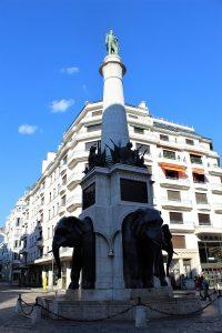 Chambery - Chambery-fontana-degli-elefanti.jpg