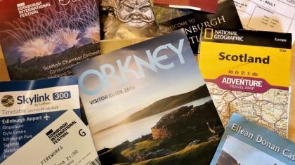 Organizzare-viaggio-Scozia - Scotland-items-2