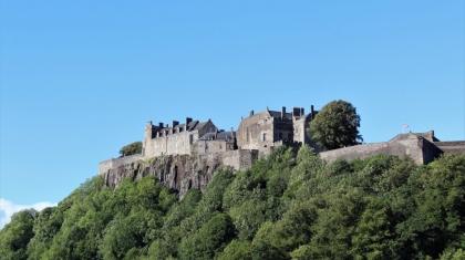 Castle - Stirling-Castle-Castle-2